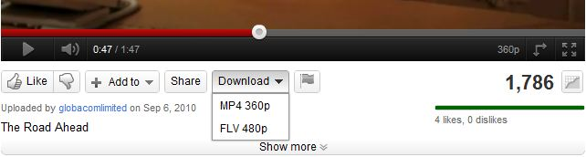 How I Download YouTube Videos On Firefox and Chrome using