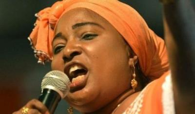 Perempuan Kenya Diajak Mogok layani suami