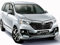 3 Varian Toyota Avanza beserta Spesifikasi dan Harganya