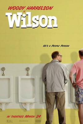 Póster de Wilson