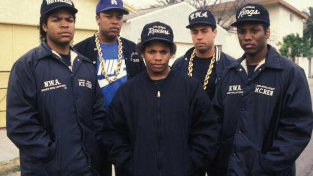 Alguém organizou 38 horas de playlists que traçam a trajetória da evolução do hip-hop