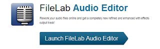 audio editing tools