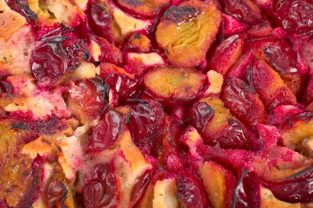 Die besten Rezepte für Pflaumen-Kuchen
