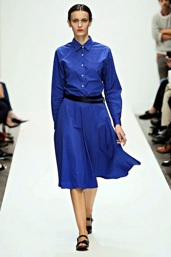 Margaret Howell Spring/Summer 2012 [Women's Collection]