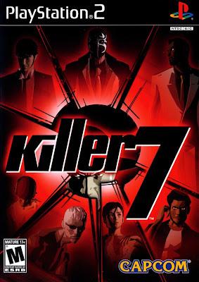 Killer 7 (Ps2) 2005