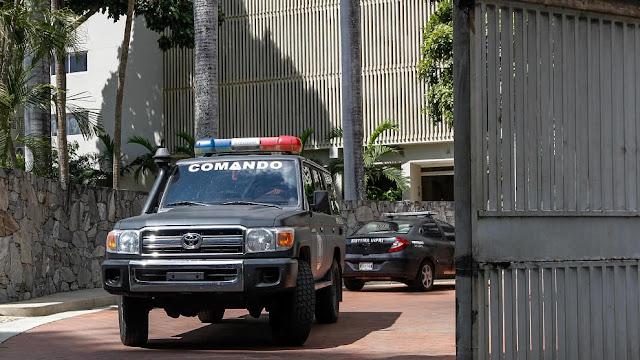 Allanaron la residencia de la diputada Pichardo: Apuntaron con un arma a su madre