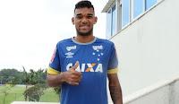 Την απόκτηση του Βραζιλιάνου ποδοσφαιριστή Μπρούνο Βιάνα ανακοίνωσε ο Ολυμπιακός