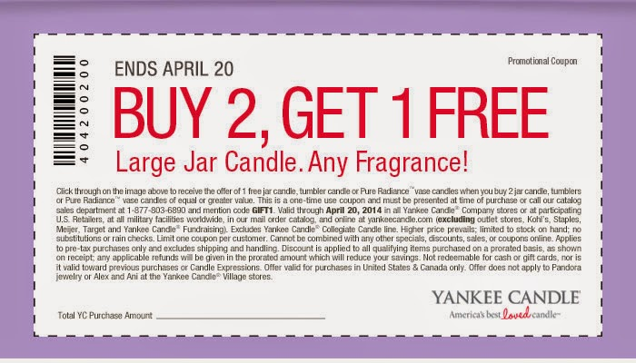 photo about Yankee Candle Coupon Printable known as Yankee candle coupon code 2018 / Adverts eyewear coupon code