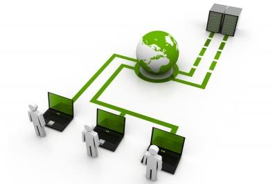 Gambaran terkait Perangkat dan Aplikasi Umum Blog/Website