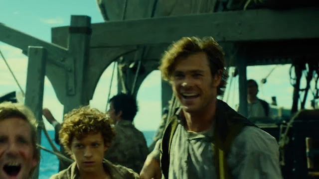 Putlocker. Watch! In the Heart of the Sea. Online.