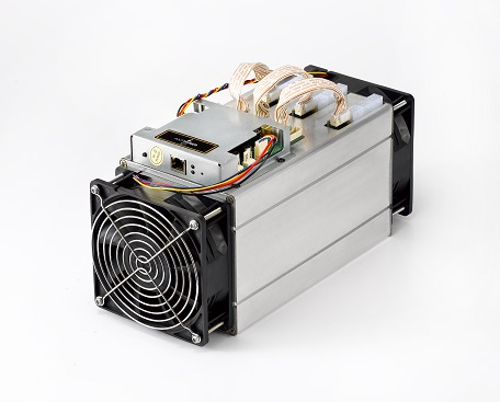 what does bitcoin mining hardware do