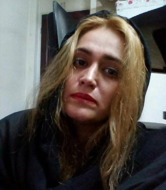 لیلا میرغفاری فعال مدنی و حقوق کودکان