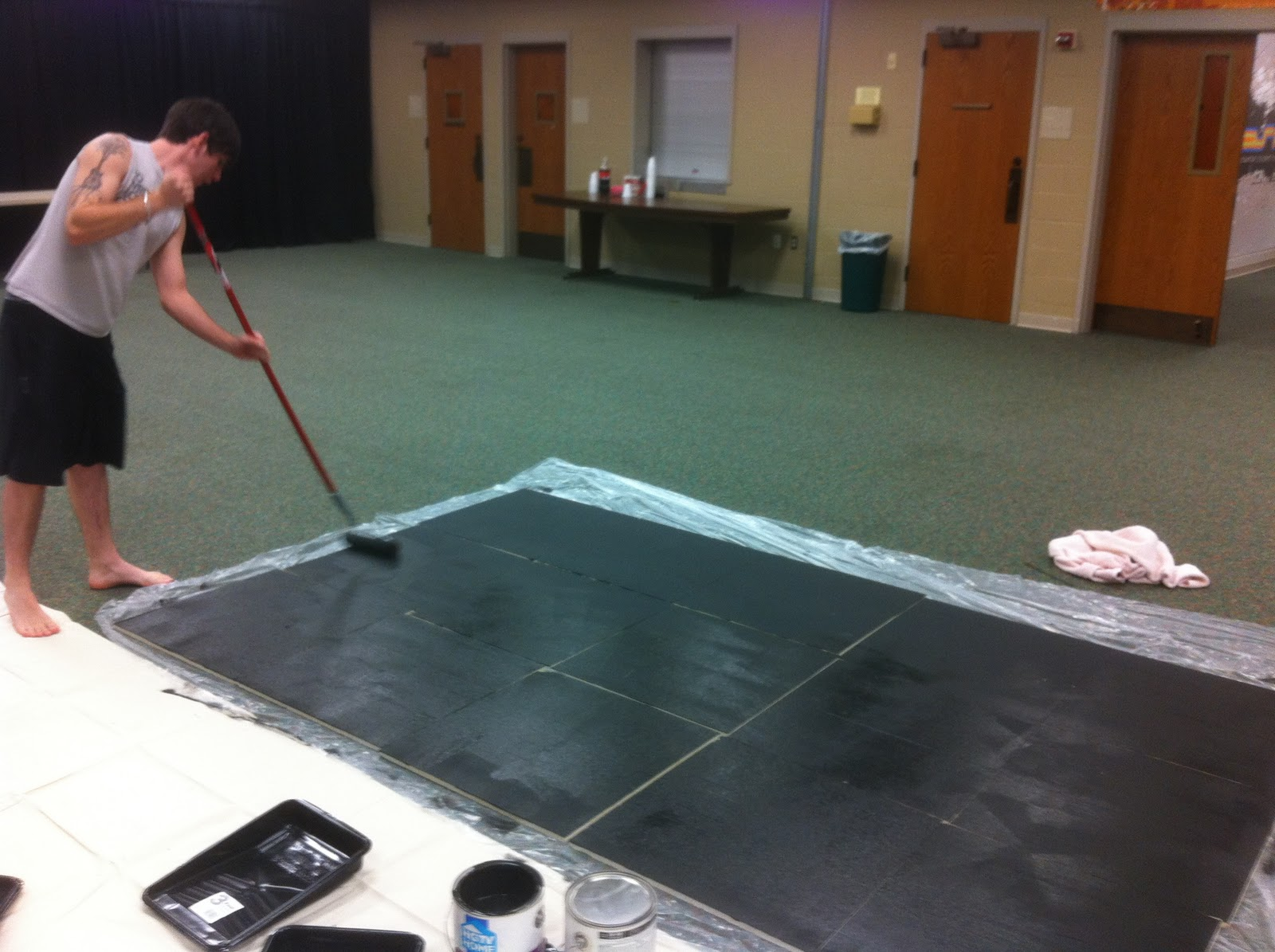 How to paint ceiling tiles image collections tile flooring how to paint ceiling tiles image collections tile flooring how to paint ceiling tiles choice image doublecrazyfo Image collections