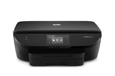 Wireless All in One Photo Printer with Mobile Printing HP ENVY 5642 Driver Downloads
