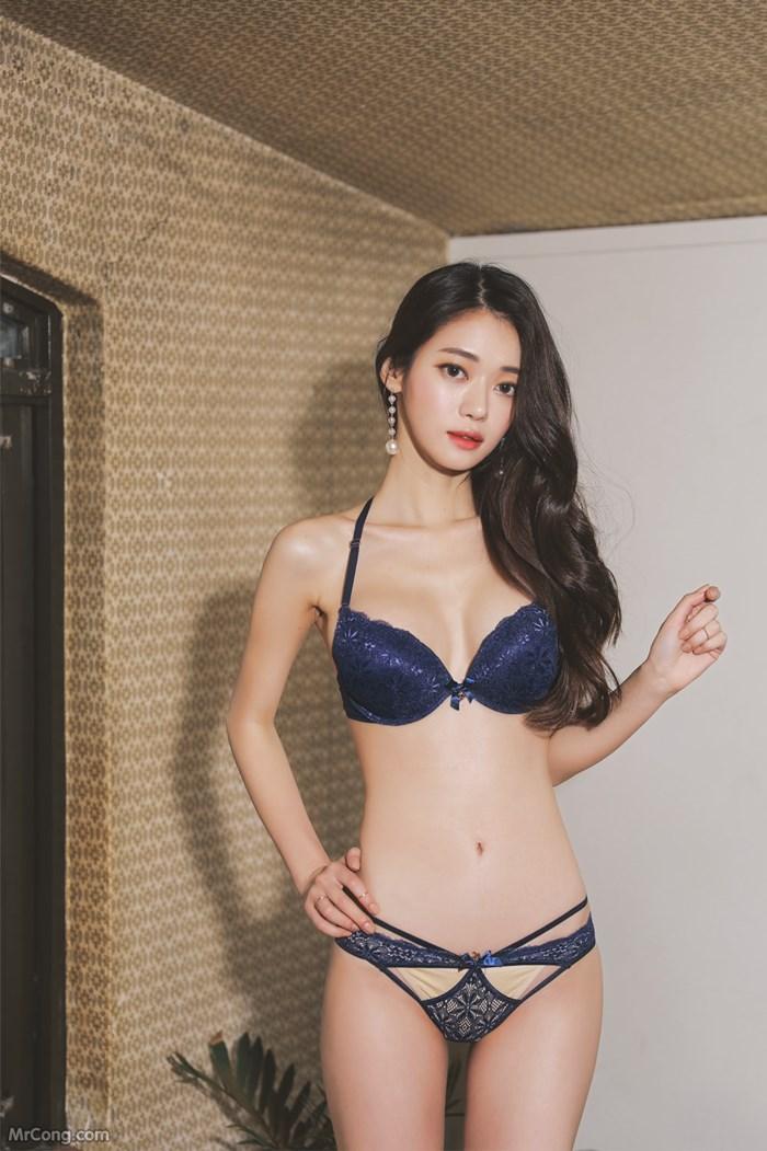 Image Korean-Model-Hee-012018-MrCong.com-011 in post Người đẹp Hee trong bộ ảnh nội y tháng 01/2018 (167 ảnh)