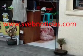 Ejecutan a lider cañero en una plaza comercial de Cordoba Veracruz