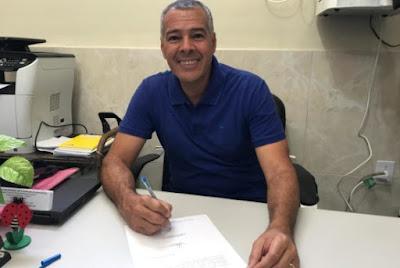 Alagoinhas: Prefeito Joaquim Neto reforça Saúde em Boa União com entrega de nova ambulância