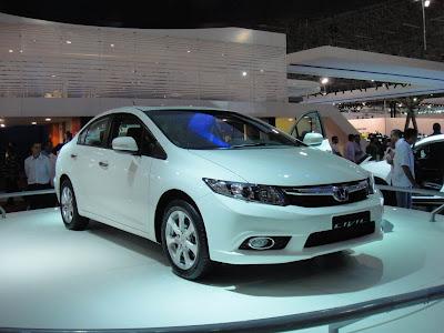 Honda - marca com motores mais confiáveis