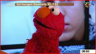 Elmo i Go´morgen Danmark