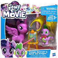 My Little Pony the Movie Friendship Lesson