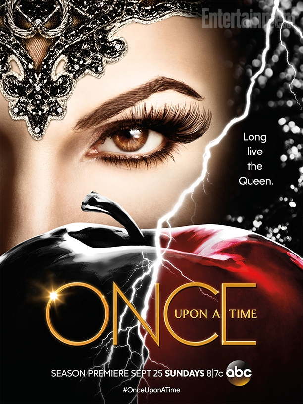 Nonton ONCE UPON A TIME SEASON 6 (2016) sub indo