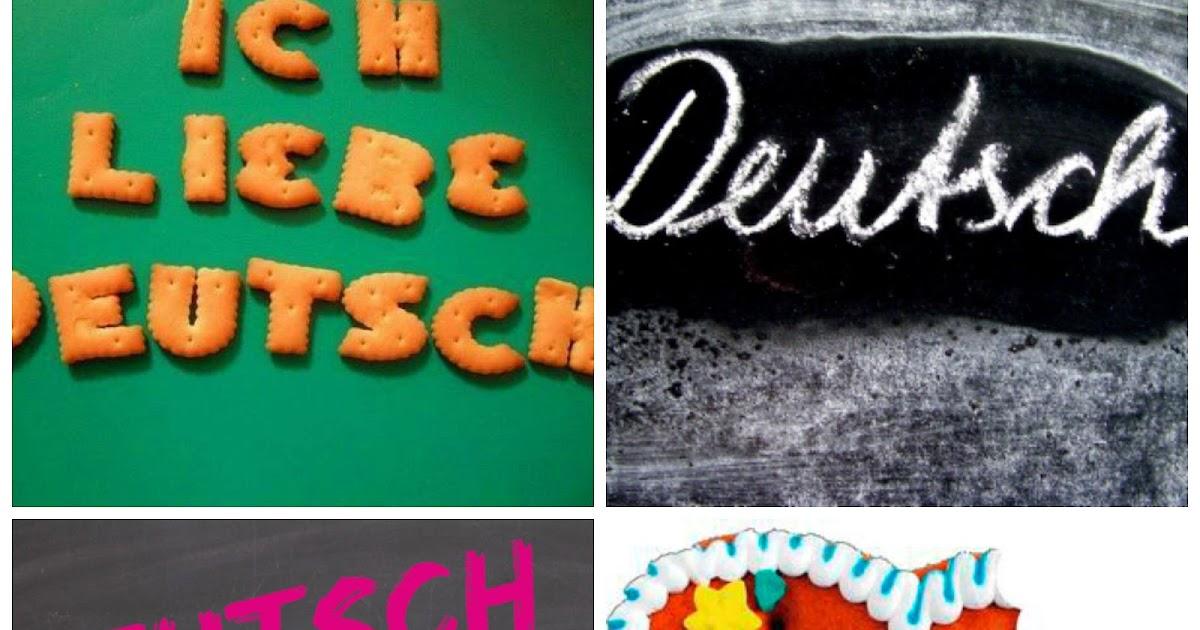 Hier spricht man Deutsch Die erste Stunde Deutsch  Ideen