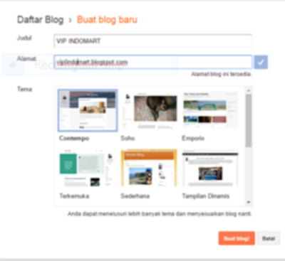 Panduan Lengkap Cara Membuat Blog di Blogspot Blogger.png