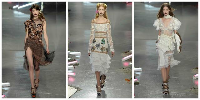 Rodarte New York Fashion Week 2016