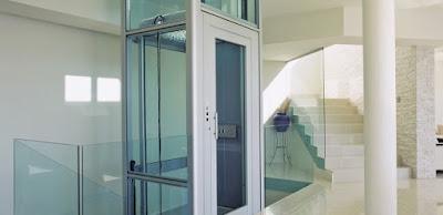 Penyedia Jasa Pembuatan dan Pemasangan Home Lift