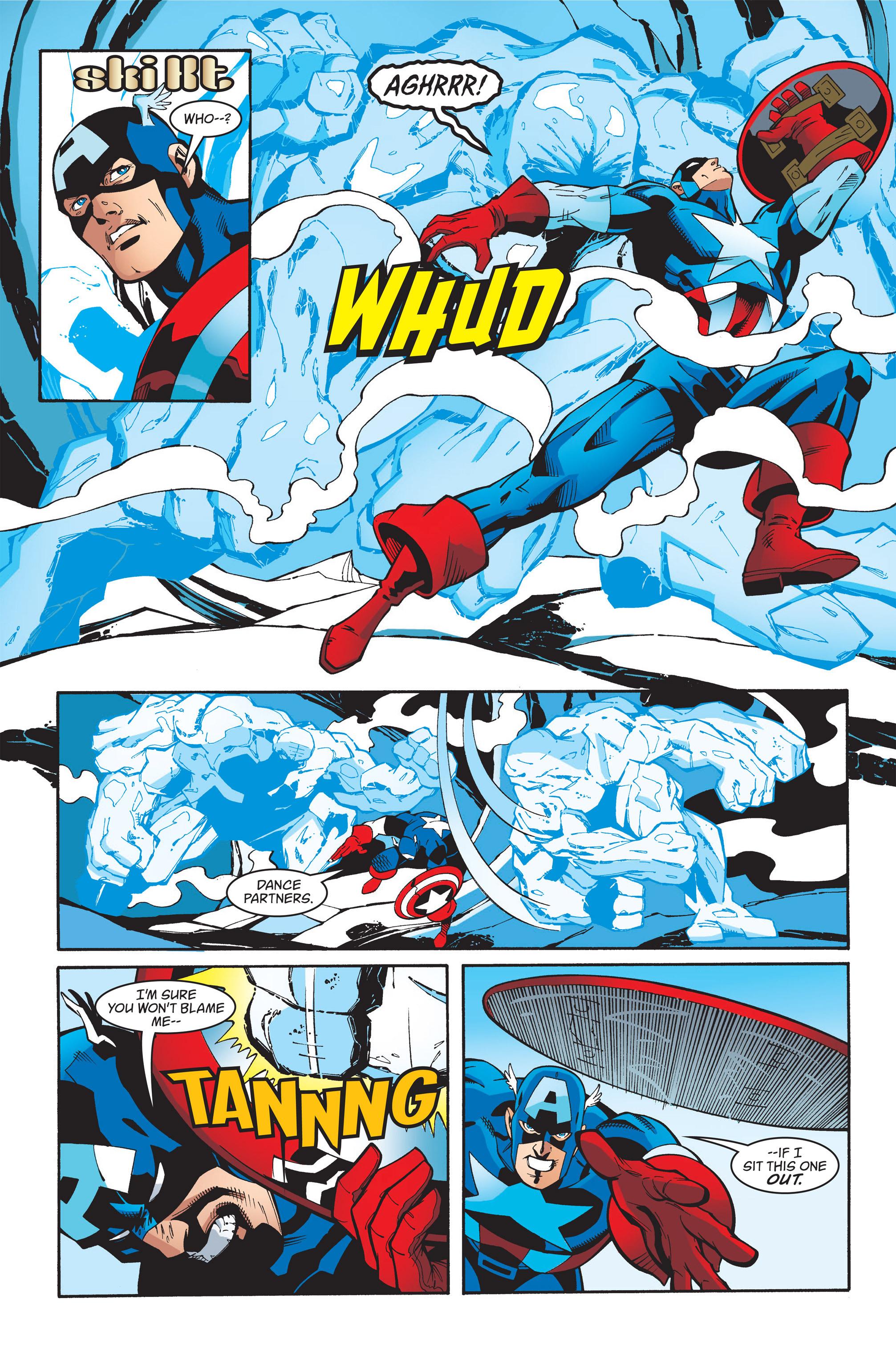 Captain America (1998) Issue #34 #40 - English 4