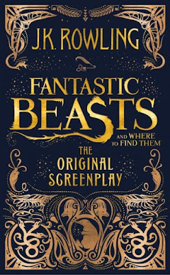 Download Free Fantastic Beasts and Where to Find Them The Original Screenplay by J.K. Rowling Book PDF