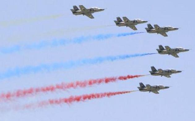A mis hermanos compañeros de la Aviacion Militar Bolivariana