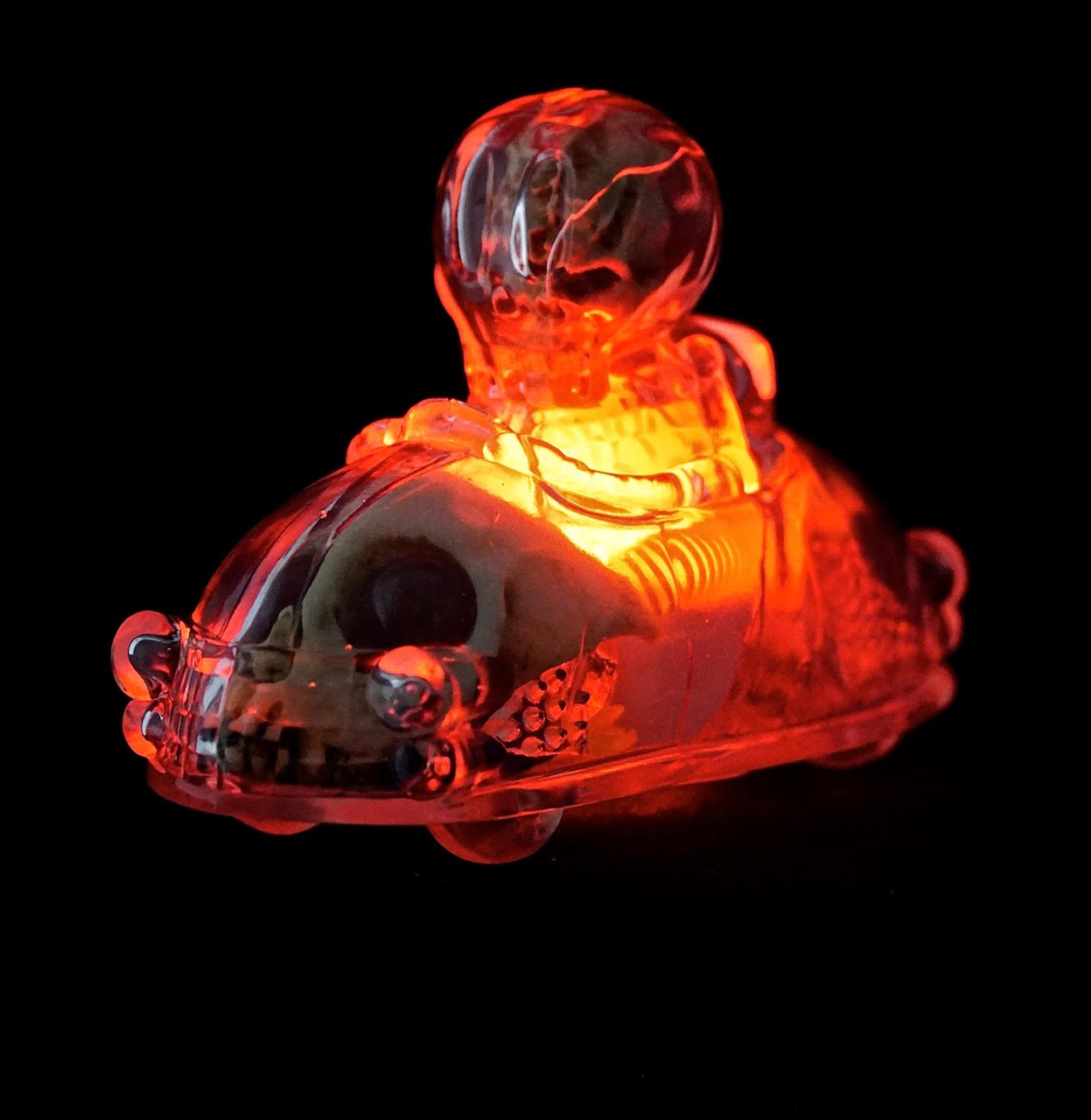 Lottery For Ghost Riders By Plaseebo Now Open