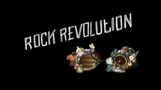 Rock Revolution Lirik - Endank Soekamti