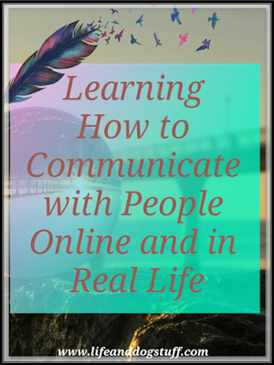 How to Communicate with People