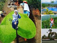 Pasir Kirisik Tasikmalaya, Wisata Alam Paling Populer dan Instagramable