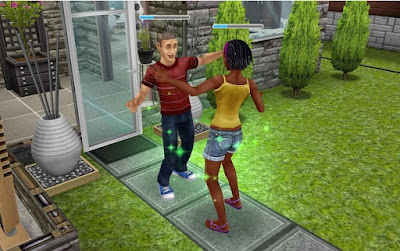 The Sims FreePlay MOD APK v5.33.3 (Unlimited Everything) on Android