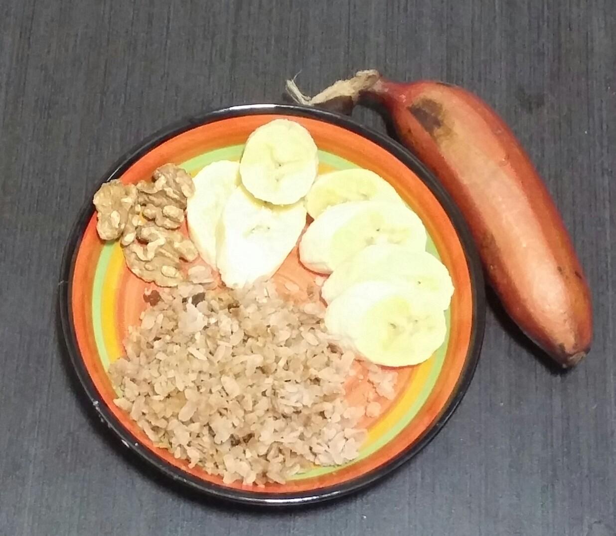 Kalakal Kaimanam: Quick Breakfast recipe suitable for Peptic