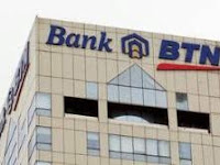 PT Bank BTN (Persero) Tbk - Recruitment For D1, D3 Fresh Graduate CS, Teller, Secretary Maret 2015