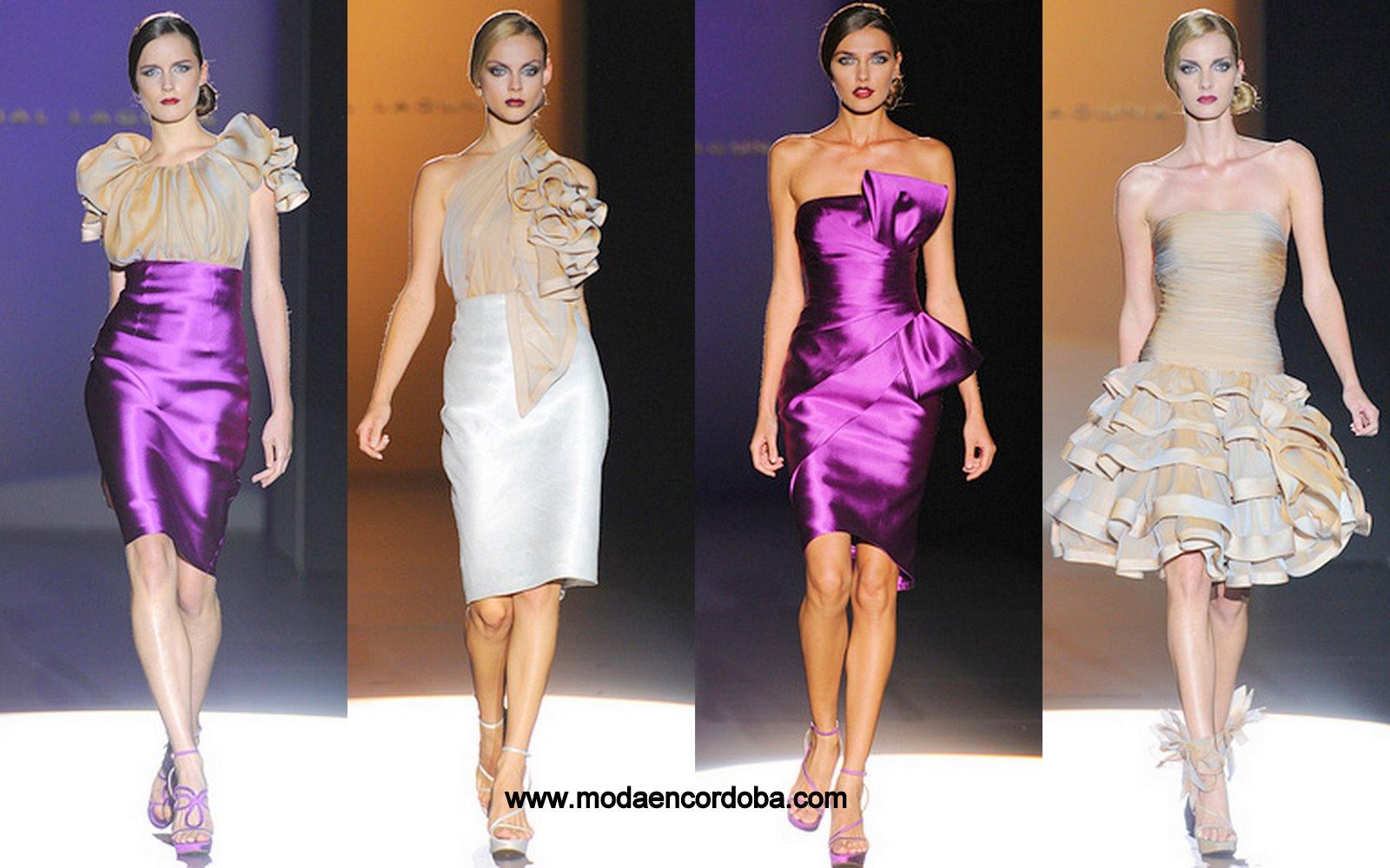 Lancome Fashion Week