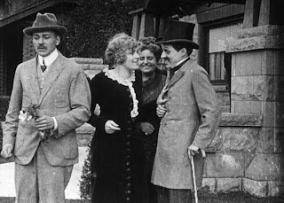 """Charles """"Charlie"""" Chaplin ... un genio del cine"""