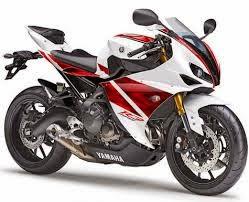 Harga Motor Yamaha New Vixion Bekas Lengkap Terbaru