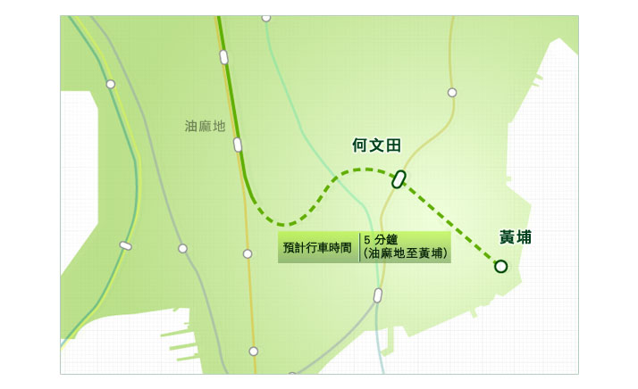 未來鐵路 | C-LOCAL 香港捷運