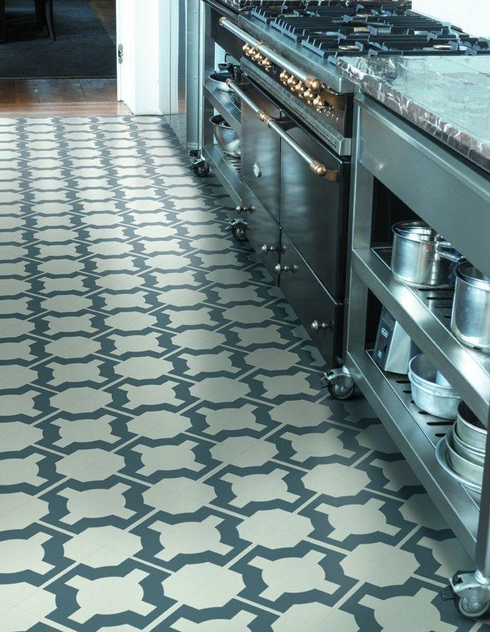 Full Catalog Of Vinyl Flooring Options For Kitchen And