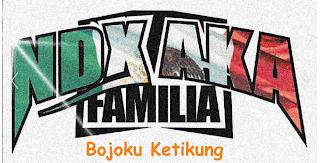 Lirik Lagu Ndx - Bojoku Ketikung