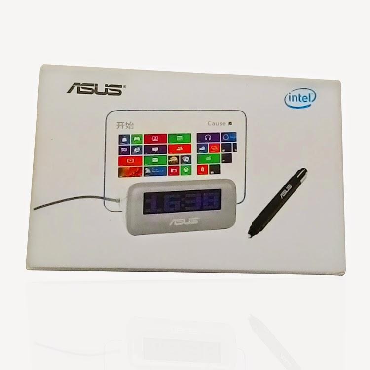 ASUS Alarm Clock