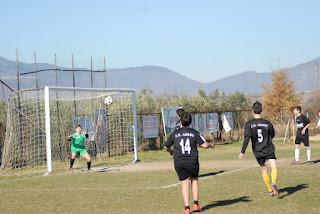 Γ.Ο. ΛΟΦΟΥ - OLYMPIAN F.C. 0-7