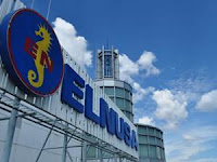 PT Elnusa Tbk - Recruitment For S1, Project Control Elnusa Pertamina Group September 2015