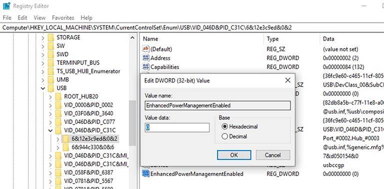 Cara Memperbaiki Masalah USB Device Not Recognized Pada Windows 10