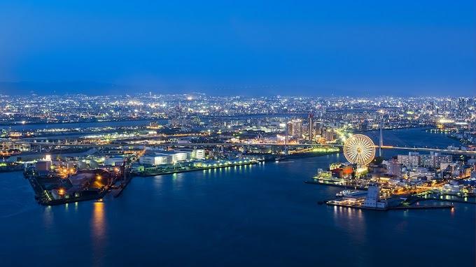 G20 - June 28 & 29 Osaka hosts the 2019 Summit forum
